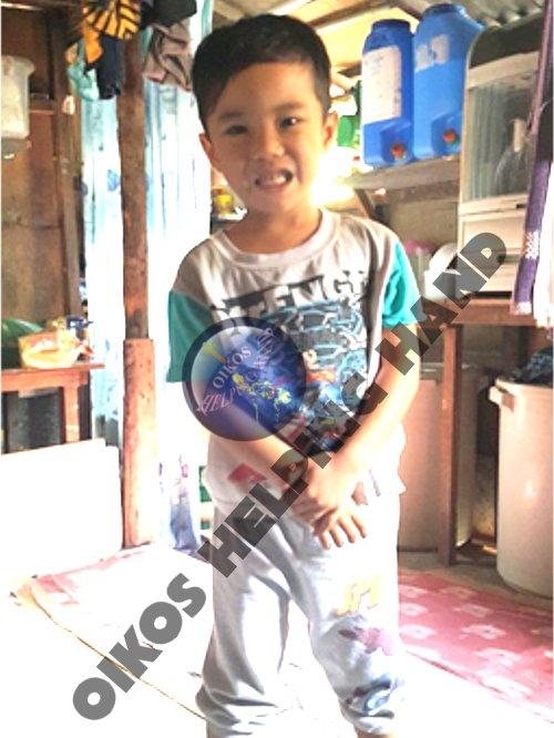 Xian C. Gausin