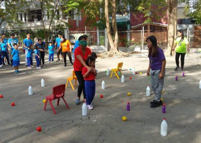 Family Games Day 2019
