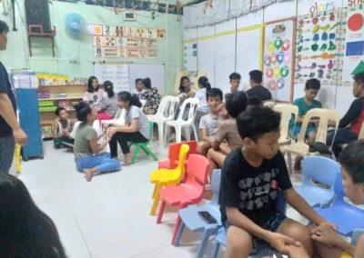 Las Pinas City Metro Manila Learning Center