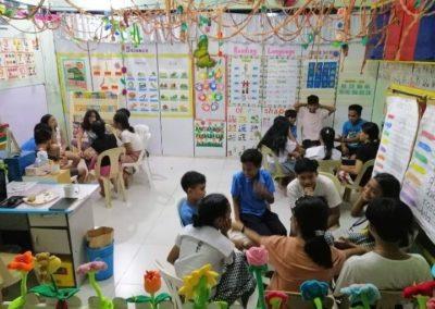 Las Pinas Non Profit Charity Philippines